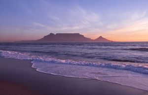 South Africa - Table Mountain, Cape Town